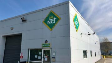 34,000 NCT certs on Irish cars are invalid and are being revoked