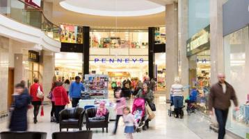 Penneys issue statement concerning  store reopenings