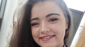 Missing teenager Chantelle Doyle