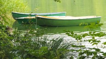 Assaroe Lake, Ballyshannon