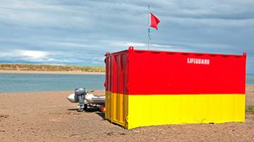 Donegal County Council recruitment of seasonal lifeguards is underway