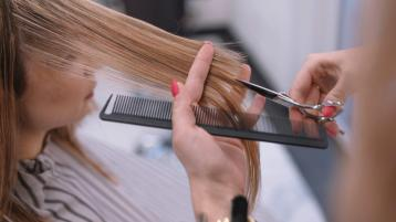 HAIR COLUMN: Will the date for re-opening be brought forward?