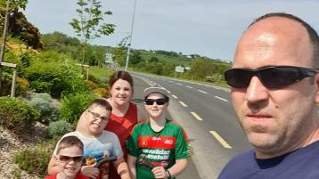 GALLERY: Donegal Gaels on the move again
