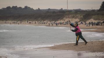 Call for sea anglers in Ireland to participate in national survey