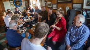 Donegal Fiddle Week tunes up for online with full roster of classes, talks and concerts