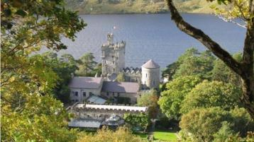 Glenveagh National Park congratulated in joining Leave no Trace initiative