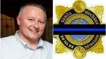 The Funeral Mass of Detective Garda Colm Horkan takes place at noon today