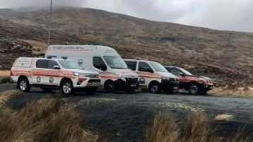 Donegal Mountain Rescue Team