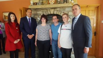 End of an amazing journey for Donegal Mica Action Group members