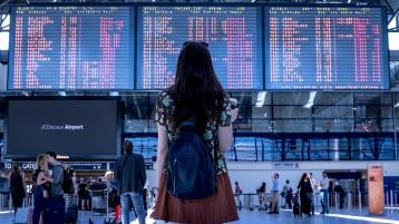 Travellers should 'wear to care' in the new normal, according to WTTC