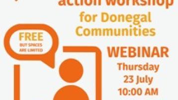 Climate Action Workshop next week