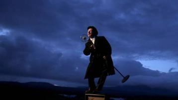 Donegal's Earagail Arts Festival draws to a close with socially-distanced and live events