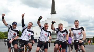 Ultra-Cycling Charity Challenge to takes its journey through Donegal
