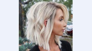 Hair Column