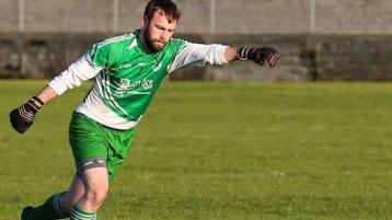 Aodh Ruadh fade in second half but still win against Burt in Ballyshannon
