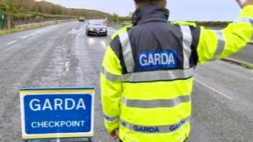 Donegal gardaí excelled during Covid-19 crisis - JPC Chair