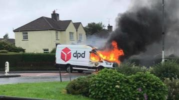 Hijacking of vehicles in the Creggan area of Derry condemned by local MLA