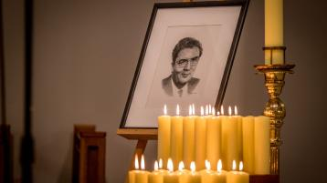"""JOHN HUME FUNERAL: """"Even in the darkest moments, when people would have been forgiven for having no hope, John Hume made peace visible for others."""""""