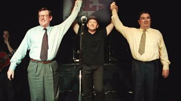 JOHN HUME FUNERAL: Bono writes a special message in praise of the Derry man's life