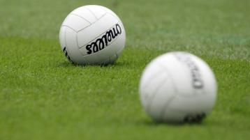 Donegal club expresses concern after one of their players loses three teeth in a game