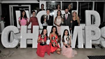 Donegal Champs all set for Virtual Fleadh 2020