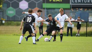 Drama on final day of Ulster Senior League as Bonagee pip Letterkenny Rovers for second spot