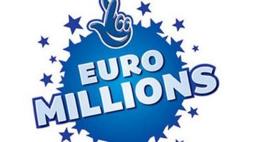 Did you buy a EuroMillions ticket in West Tyrone?