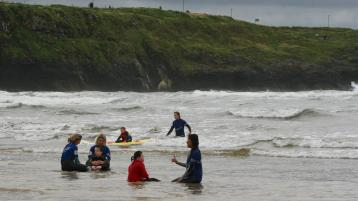 Lottery Good Causes Fund supported over 270 community projects in Donegal in 2018  and 2019