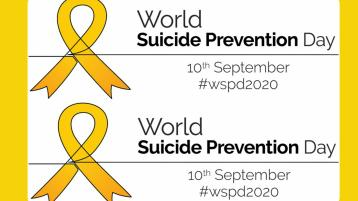 Marking World Suicide Prevention Day 2020