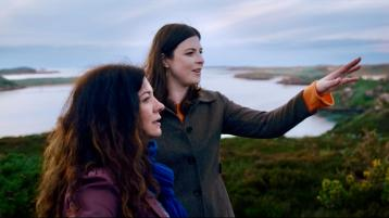 One of Donegal's most beautiful townlands explored in TV programme