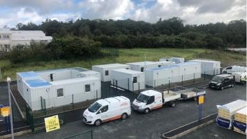 New Covid-19 Community Testing Centre for Donegal