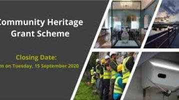 Donegal groups invited to partake in rescue package for the heritage sector