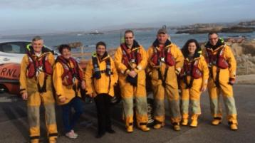 Donegal people asked to sign up to be an RNLI local ambassador