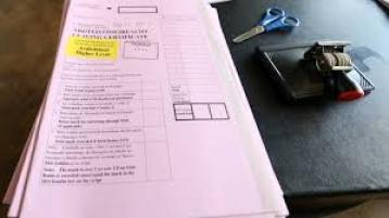 Donegal's Leaving Cert students will receive their results today