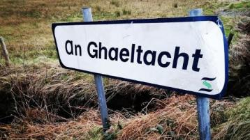 Pilot scheme launched to help people learn Irish in South Donegal