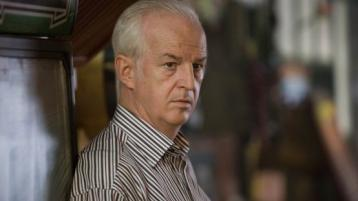 Donegal-born actor lends support for big GAA draw