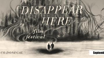 Donegal to host Ireland's first 'socially distanced' film festival