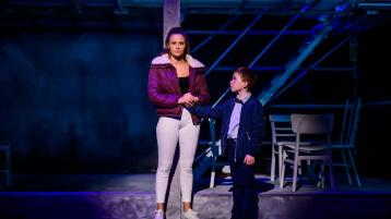 Donegal actress,nominated for Best Actress  award