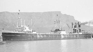 U-boat attacks off Inishtrahull
