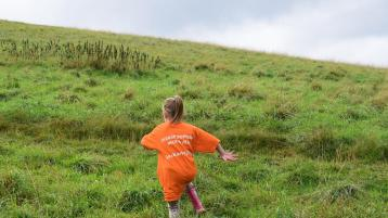Donegal people Urged to support local by going Up the Hill for Jack & Jill this October