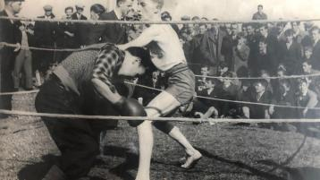 'Boxing in Donegal: A history' to chart the story of boxing in County Donegal