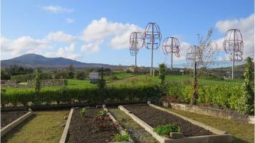 Donegal Park awarded Green Flag for 2020