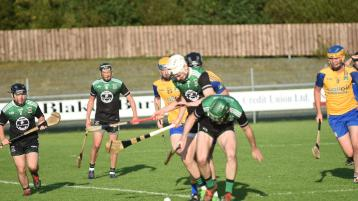 Setanta sail into another Donegal senior hurling championship final with win over Burt