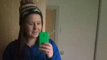 Police in Derry appeal for information about a woman last seen in Gransha Park yesterday