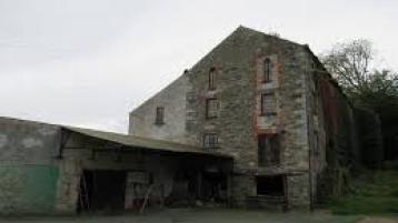 Mill House, Ramelton