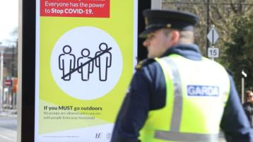 Concern grows over anti-Covid 'peaceful assembly' event in Letterkenny