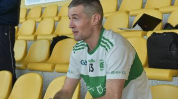"""LISTEN: """"It's the best feeling I have had in a long, long time"""" - Johnny Gethins of Aodh Ruadh"""
