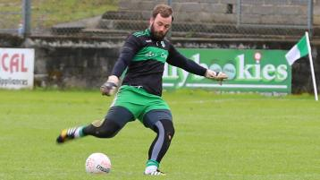 LISTEN: Former Donegal 'keeper Peter Boyle delighted with Intermediate win for Aodh Ruadh