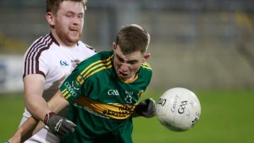 St Mary's, Convoy into junior final with convincing win over Letterkenny Gaels