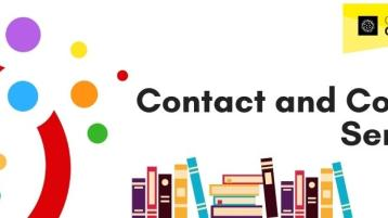 Members of the Donegal library service can still access their favourite books and DVDs with a new Contact and Collect service